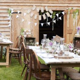 Wedding theme's